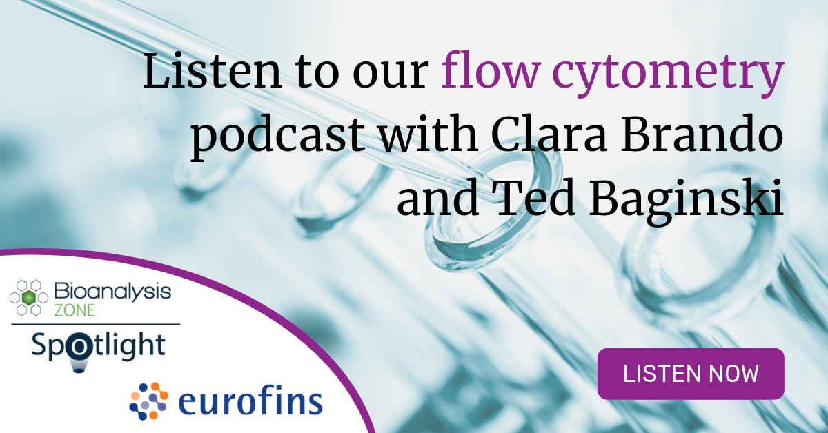 BZ flow cytometry podcast